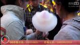 花式棉花糖制作视频