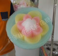 花式棉花糖特色美食